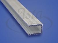 Профиль штапиковый алюминиевый стандартный 2 м