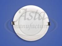 Светодиодный светильник LY 501, 18W, d 200х165, 4000 K (нейтральный)