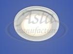 Светодиодный светильник LY 501, 6 W, d 100х75, 4000K (нейтральный)