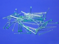 Иголки Starpins для «Звездного неба» зеленые