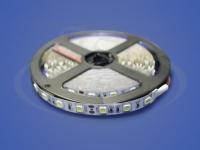 Светодиодная лента открытая SMD 5050 60LED/mIP, 12 V, холодный белый