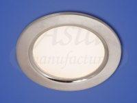 Светильник LED LY 301 H, 7 W, d 120x105, 4000 К