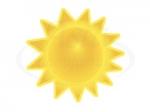 Солнце 109