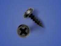 Саморезы «клоп» оксид 3,5х9,5 мм