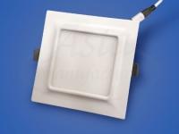 Светодиодный светильник LF 707, 9 W, d 120х100, 4000 K (нейтральный)
