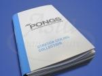 Каталог материалов PONGS