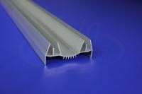 Профиль алюминиевый КП 4075 2,5м