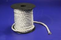 Декоративный шнур для натяжного потолка, диаметр 5 мм.