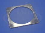 Термоквадрат прозрачный 90х90 мм