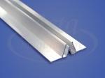 Профиль разделительный алюминиевый 2,5м