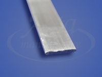 Алюминиевая полоса 2 м