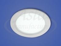 Светильник LED LY 301, 7 W, d 120х105, 3000 К