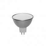 Лампа MR16 8W  3000K 50вт