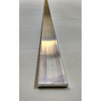 Алюминиевая полоса для соединения профилей 50х2 (2,0)