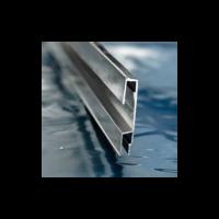 Профиль ПК-4 Для создания 3Д потолков и потолков с подсветкой