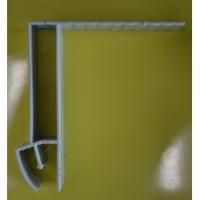 Профиль универсальный крашеный (2 м.)