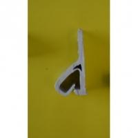 Профиль для тканевых потолков стеновой (1,3м) прищепка