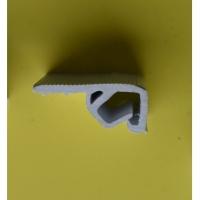 Профиль для тканевых потолков потолочный (1,3м)прищепка