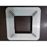 Платформа квадратная универсальная D-150-200 мм