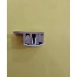 Разделитель пластиковый клиновой потолочный (2,6)