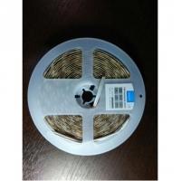 LED-лента 12В, IP67 5050, 60д/м, 14,4Вт/м хол/б. NANO (блистер 5 м)