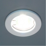 Светильник MR16 Белый