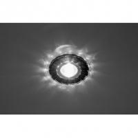 CRYSTAL LED 4 MR-16 черный