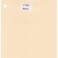Пленка С - 320 сатин № 501