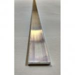 Алюминиевая полоса для соединения профилей 15х2 (2,0)
